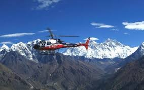 Everest Region Heli Tour-3 Hrs